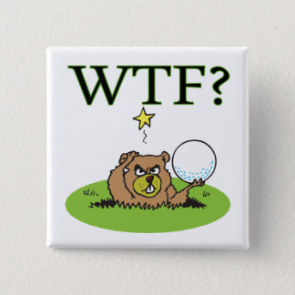 Angry Gopher Button