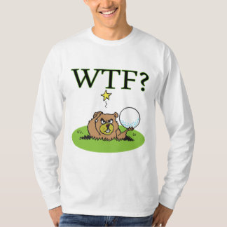 Angry Gopher T-Shirt