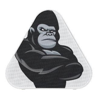 angry  gorilla bluetooth speaker