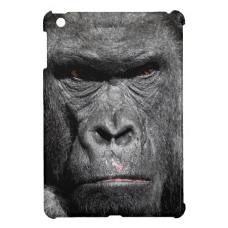 Angry gorilla cover for the iPad mini