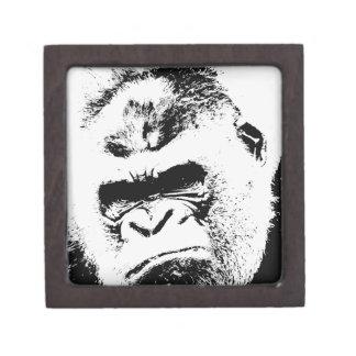 Angry Gorilla Gift Box