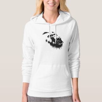 Angry Gorilla Hoodie