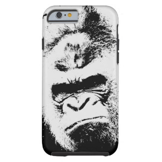 Angry Gorilla Tough iPhone 6 Case