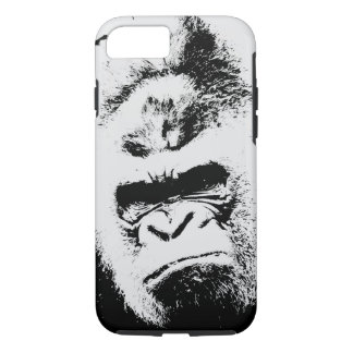 Angry Gorilla Tough iPhone 7 Case
