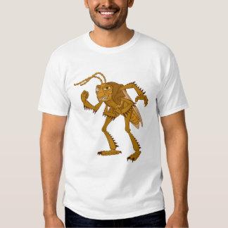 Angry Grasshopper - Hopper Disney Shirt