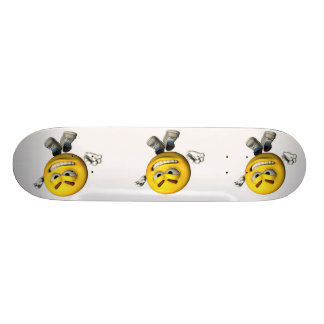 Angry Guy Skateboards