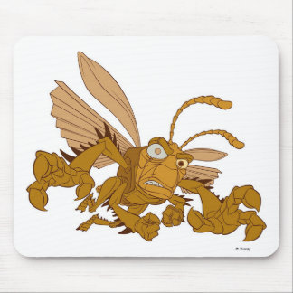 Angry Hopper Disney Mouse Pad