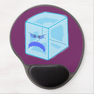 Angry Ice Cube mouse pad Gel Mouse Pad