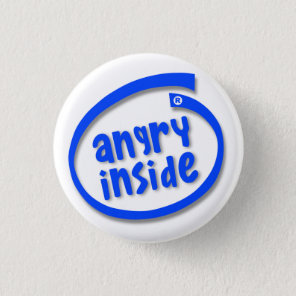 Angry Inside Button
