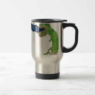 Angry Joe Travel Mug
