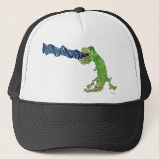 Angry Joe Trucker Hat