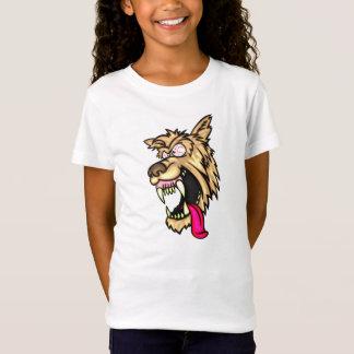 Angry Junkyard Dog T-Shirt