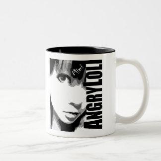 Angry Loli Mug