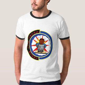 Angry Mac Dady T-Shirt