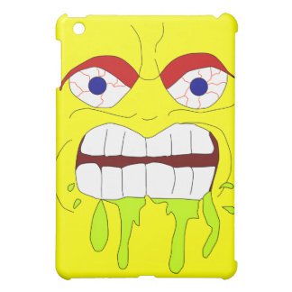 Angry Mad Face iPad Speck Case iPad Mini Cover