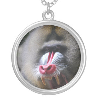 Angry Mandrill Jewelry