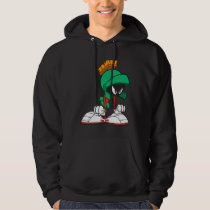 Angry Marvin Hoodie