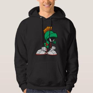 Angry Marvin Sweatshirt