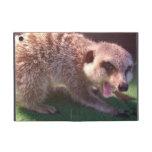 Angry Meerkat iPad Mini Cases