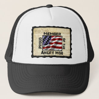Angry Mob Gear Trucker Hat