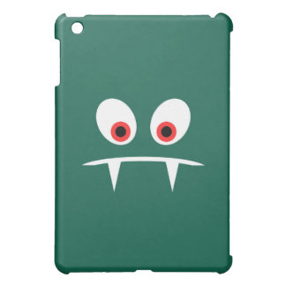 Angry monster cover for the iPad mini