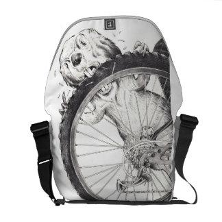 Angry MTB Beaver Pack Messenger Bag