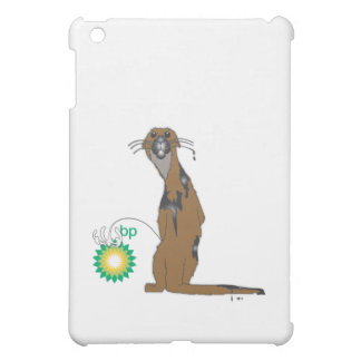 Angry Otter Case For The iPad Mini