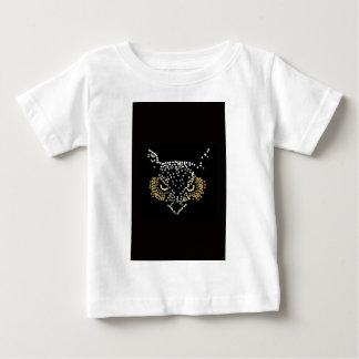 Angry Owl BEDAZZLED II Baby T-Shirt