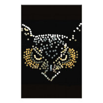 Angry Owl BEDAZZLED II Stationery