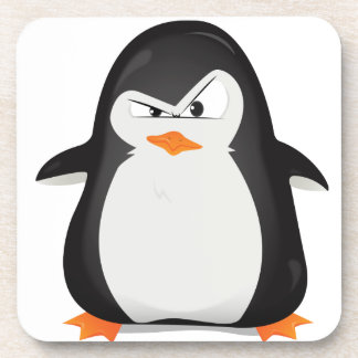 Angry Penguin Coaster