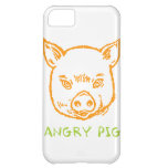 angry pig iPhone 5C case