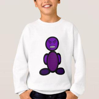 Angry (plain) sweatshirt