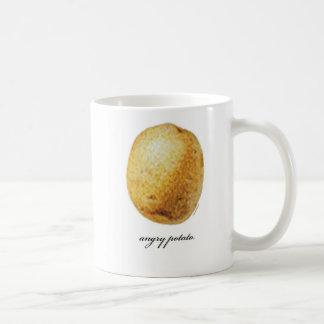 Angry Potato Mug