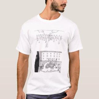angry ppl 101 T-Shirt