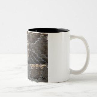 Angry Rattlesnake Mug
