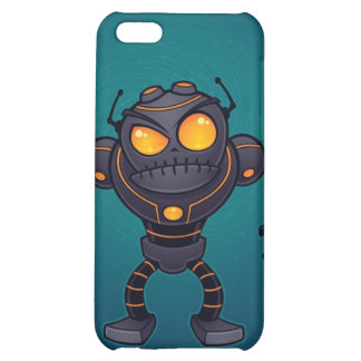 Angry Robot iPhone 5C Covers