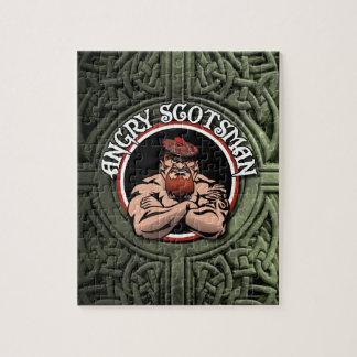 Scottish Highlands Jigsaw Puzzles   Zazzle