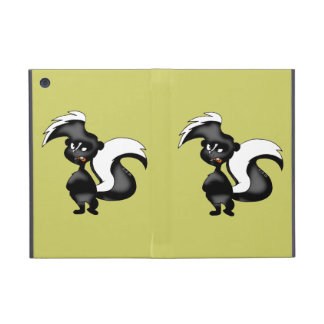 angry skunk cover for iPad mini
