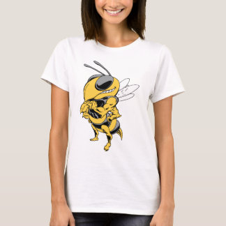Angry Super Bee T-Shirt