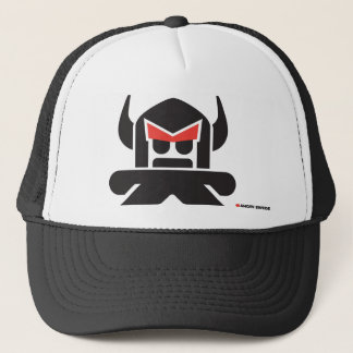 Angry Swede Trucker Hat