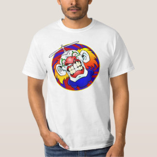 Angry the Clown T-Shirt