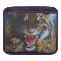 Angry tiger - Wild animal Sleeve