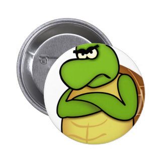 Angry Turtle/Angry Bird Buttons