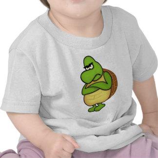 Angry Turtle/Angry Bird Tees