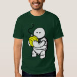 Angry Turtle Water Polo - Light Long Sleeve