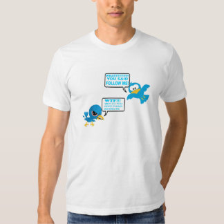 angry tweet t shirt