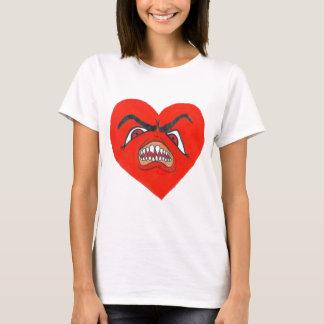 Angry Valentine T-Shirt
