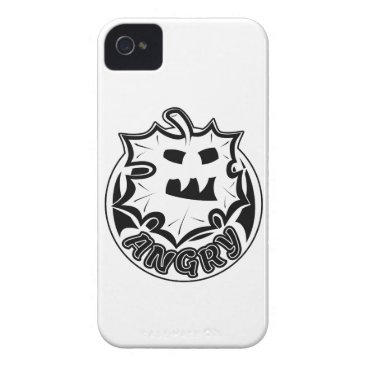 Angry vegetables! Case-Mate iPhone 4 case