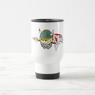 Angry Viking Mug