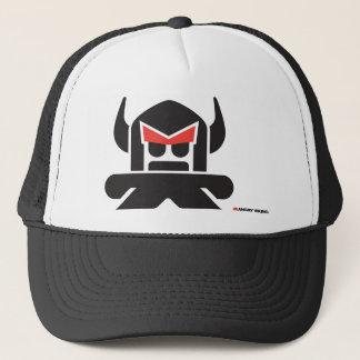 Angry Viking Trucker Hat